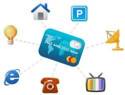 Как оплатить счет через интернет