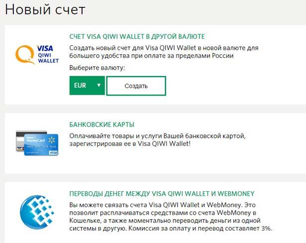 Обмен qiwi на wmz виза