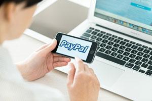 Инструкция Paypal