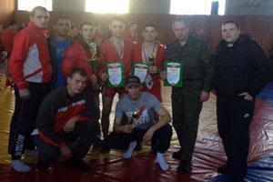 Как я съездил на соревнования в Ангарск