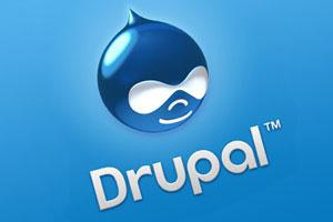 как создать сайт на drupal