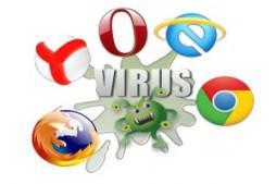 очистить браузер от рекламы