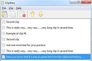 Как быстро копировать и вставлять текст