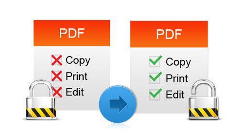 Скачать программе для снятия защиты pdf