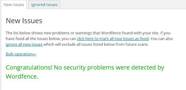 плагин wordfence security