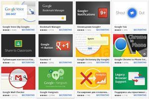 Как установить плагин в google chrome