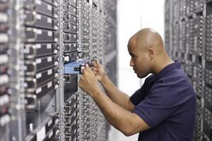 как создать свой сервер для сайта