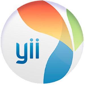 yii логотип