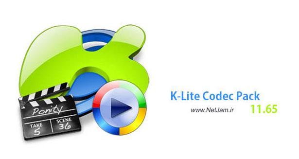 K-LIFE CODEC PACK