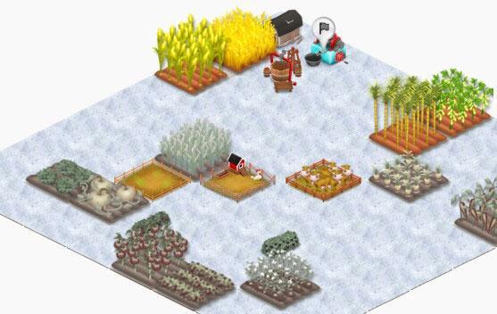 Игра fattoria