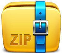 zip архив