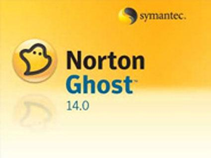 программа Norton Ghost