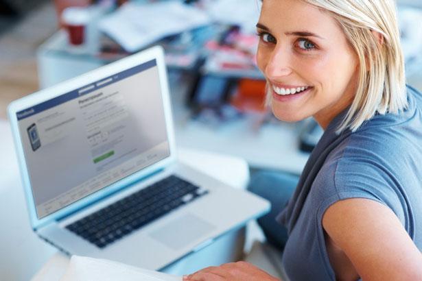 Администратор бизнес страниц в фейсбуке