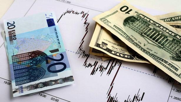 Обмен валют на форексе