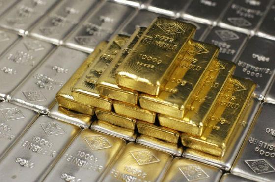 Вложение в драгоценные металлы